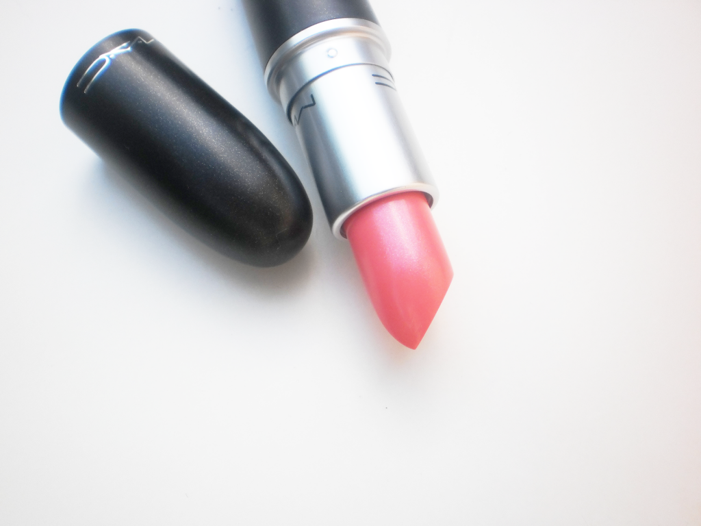 MAC Pink Pearl Pop2